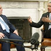 Irak : Al-Abadi demande des armes à Obama