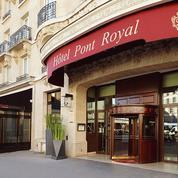 Les hôtels du Roy vendus 350 millions d'euros