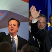 Nicolas Sarkozy doit-il s'inspirer de David Cameron?