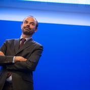 Édouard Philippe: «Le fond est plus important que le futur nomde l'UMP»