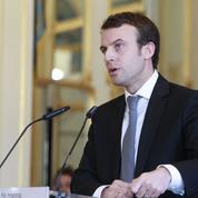 Réformes: Bercy tient à sa politique des petits pas