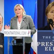 Clinton, Le Pen, Gattaz : les nouvelles dynasties démocratiques