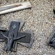 Tombes vandalisées à Castres : le suspect arrêté souffrirait de troubles psychiatriques