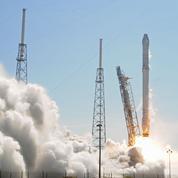 SpaceX : le rêve d'une fusée réutilisable se rapproche