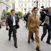 Quand Sarkozy moquait un Fillon à qui «personne ne s'intéresse»