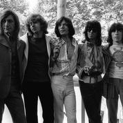 Les Stones dévoilent une version inédite de Wild Horses