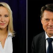 Régionales : l'UMP redoute la candidature de Marion Maréchal-Le Pen en Paca