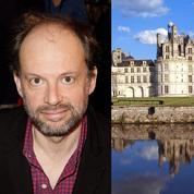 Denis Podalydès met en scène Molière à Chambord