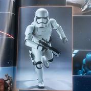 Star Wars VII :une image des nouveaux Stormtroopers dévoilée