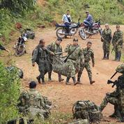 Colombie : les bombardements contre les Farc vont reprendre