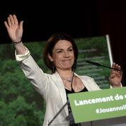 Chantal Jouanno voit une «mascarade de communication» dans la crise au FN