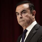 Renault engage l'épreuve de force avec l'État