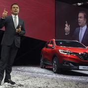 Renault-Nissan: une alliance qui bascule vers l'Asie