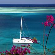 Trois manières de naviguer en Polynésie