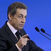 Primaire: pour Nicolas Sarkozy, le match contre Fillon est plié