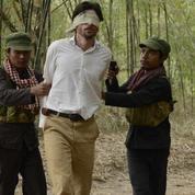 François Bizot : «Les Khmers rouges, c'est le drame des hommes, avec leurs idéologies»