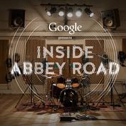 Visitez virtuellement Abbey Road sur les traces des Beatles