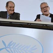 Cannes 2015: Thierry Frémaux enrôlé par le canal historique