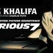 Fast and Furious 7 : la chanson hommage à Paul Walker numéro 1 !