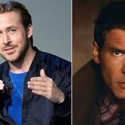 Ryan Gosling dans la peau de Harrison Ford pour Blade Runner 2