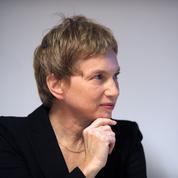 L'ex-patronne du Medef trouve Emmanuel Macron «intelligent, accessible et réaliste»