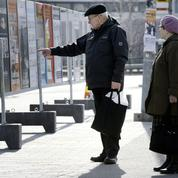 La Finlande, le bon élève déchu, en panne de croissance