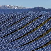 Les énergies renouvelables confirment leur montée en puissance