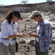 Les plus anciens outils de la planète découverts au Kenya