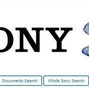 WikiLeaks réunit les archives volées de Sony Pictures