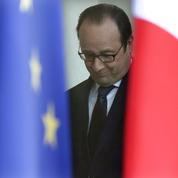 François Hollande ou l'art de survivre en milieu hostile