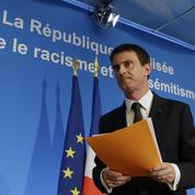 Ce que contient le plan Valls contre le racisme et l'antisémitisme