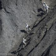 Crash de l'A 320: les travaux de dépollution pourraient commencer en mai