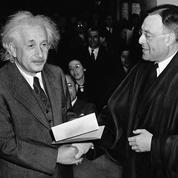 18 avril 1955 : la mort d'Albert Einstein