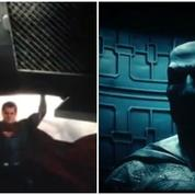 Batman V Superman :le trailer officiel fuite sur la Toile