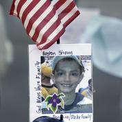 Attentats de Boston : les parents de la plus jeune victime contre la peine de mort