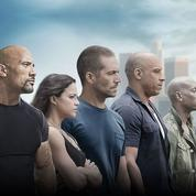 Box-office : Fast & Furious 7 franchit le milliard de dollars en 17 jours