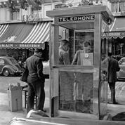 Les cabines téléphoniques disparaîtront en 2017