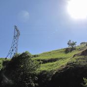 La France achève la sécurisation de son alimentation électrique
