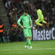Le gardien du PSG estime qu'on lui a «jeté de la m...»