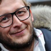 Sexe et coke dans la natation : la biographie sulfureuse d'Amaury Leveaux