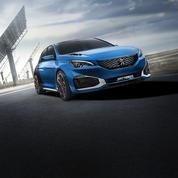 Automobile : la Chine s'éveille à l'hybridation