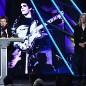 Pour David Bowie, la collaboration de Lou Reed avec Metallica est son «chef-d'oeuvre»
