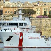 Deux bateaux de migrants en perdition en Méditerranée