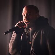 Kanye West s'est invité à Coachella