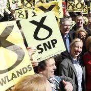 Législatives britanniques : l'Écosse tient les clés de Downing Street