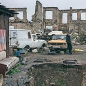 Le feu mal éteint du Karabakh