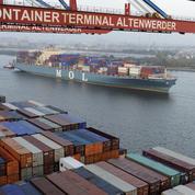 La mondialisation du commerce marque un coup d'arrêt selon le FMI et l'OMC