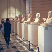 La douane américaine va rendre 123 antiquités à l'Égypte
