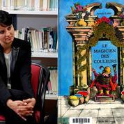 Lettre du Magicien des couleurs à Najat Vallaud-Belkacem