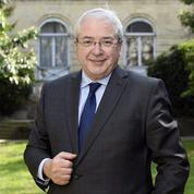 Régionales : Huchon se juge «seul capable d'empêcher la droite de ravir l'Île-de-France»